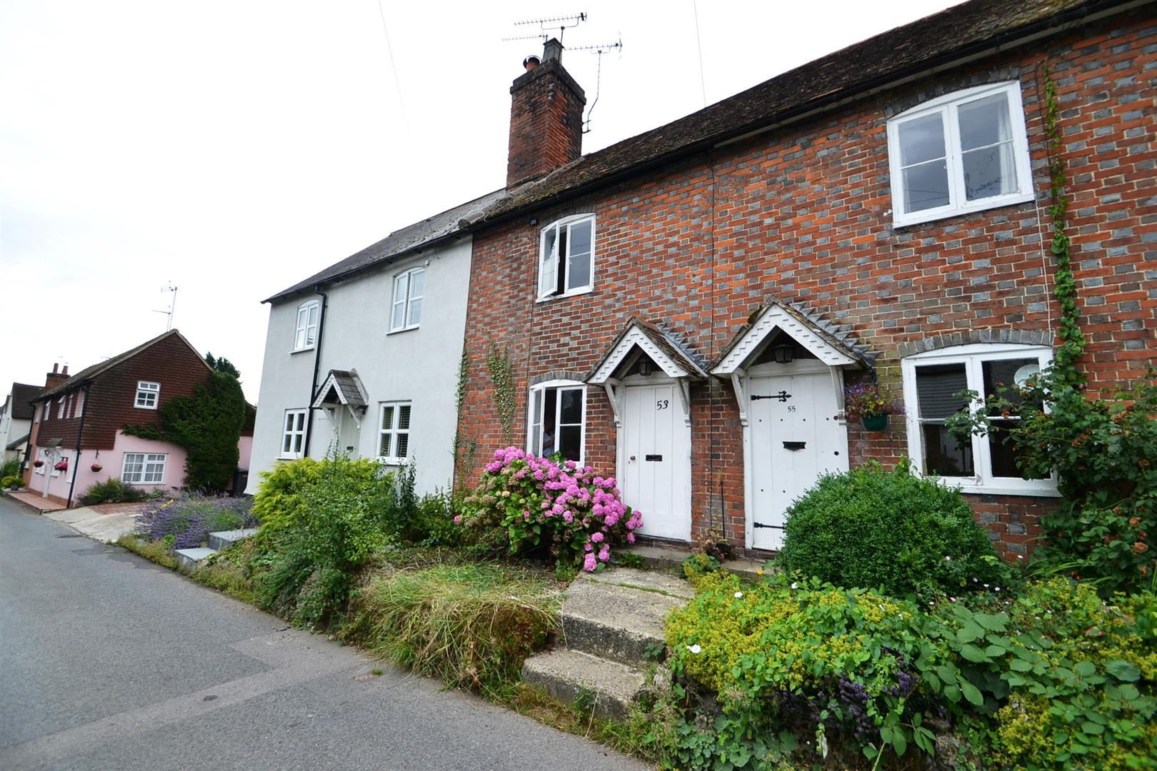 2 Bedrooms Terraced House for rent in Old Road, Wateringbury